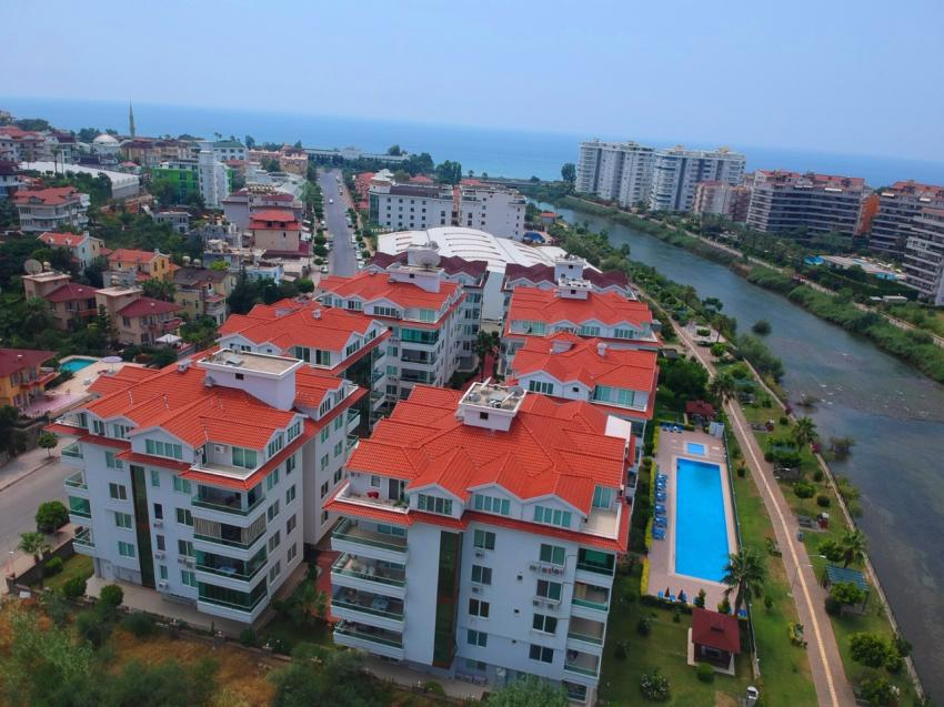 Luxury Apartments For Sale  River Star Residence