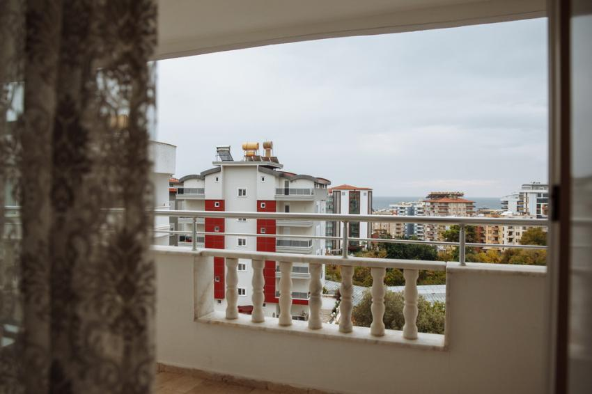 2 bedroom apartment for sale in Tosmur Alanya